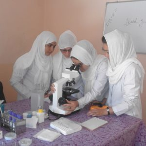 Community Health Nursing Education