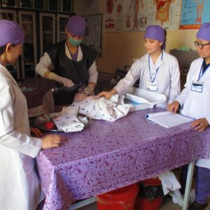 Community Midwifery Education